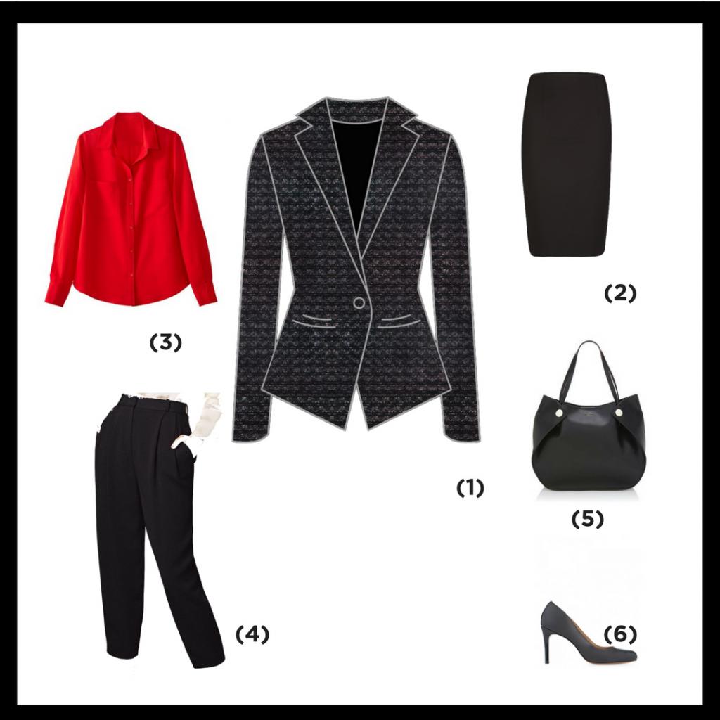 Entretien comment s habiller suinformer sur pour savoir comment vous habiller pour un entretien - S habiller pour un entretien d embauche femme ...
